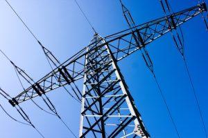 רשת חשמל